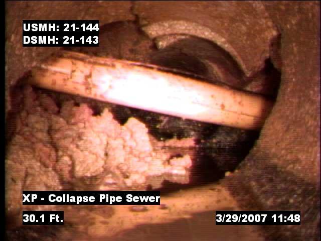 CCTV Video Image