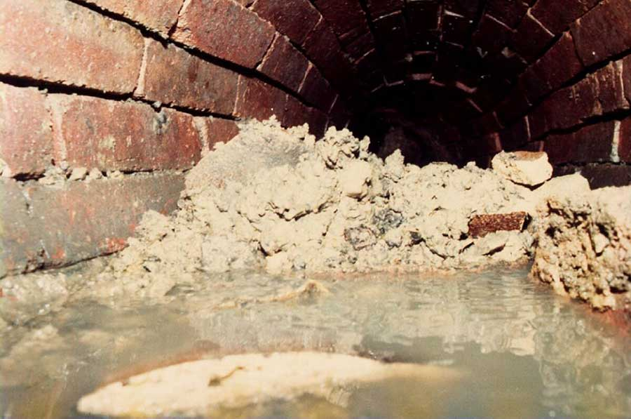 Sewer Maintenence