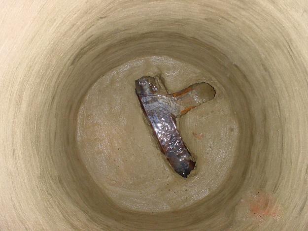 Manhole Rehabilitation Before